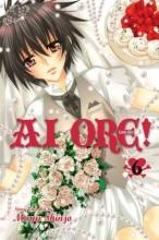 Shinjo, Mayu AI Ore!, Vol. 6