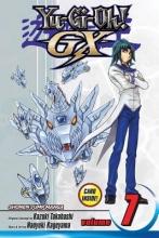 Kageyama, Naoyuki Yu-Gi-Oh!: GX 7
