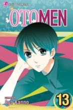 Kanno, Aya Otomen 13