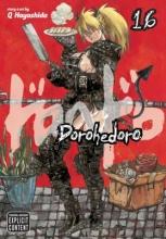 Hayashida, Q. Dorohedoro, Volume 16
