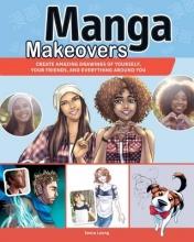 Leong, Sonia Manga Makeovers