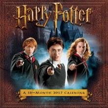 Harry Potter 2017 Calendar