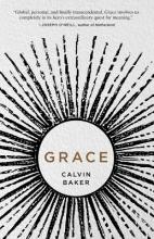 Baker, Calvin Grace