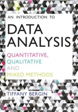 Tiffany Bergin An Introduction to Data Analysis