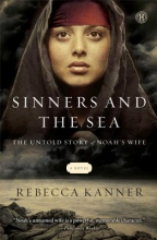 Kanner, Rebecca Sinners and the Sea