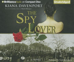 Davenport, Kiana The Spy Lover