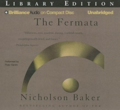 Baker, Nicholson The Fermata