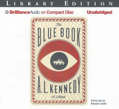 Kennedy, A. L. The Blue Book