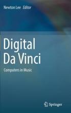 Newton Lee Digital Da Vinci
