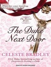 Bradley, Celeste The Duke Next Door