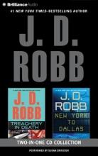 Robb, J. D. J. D. Robb Collection