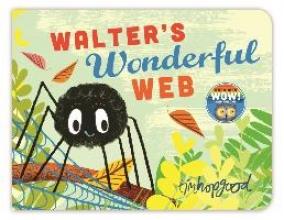 Hopgood, Tim Walter`s Wonderful Web
