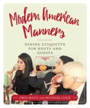 Mayo, Fred Modern American Manners