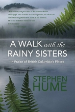Hume, Stephen A Walk with the Rainy Sisters