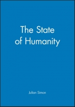 Simon, Julian L. The State of Humanity