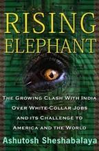Sheshabalaya, Ashutosh Rising Elephant