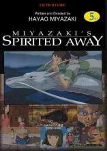 Miyazaki, Hayao,   Hewitt, Cindy Davis,   Hewitt, Donald H. Spirited Away Film Comic 5