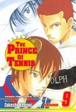 Konomi, Takeshi The Prince Of Tennis 9