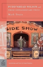 Twain, Mark Pudd`nhead Wilson and