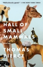 Pierce, Thomas Hall of Small Mammals