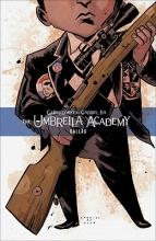 Way, Gerard The Umbrella Academy 2