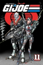 Hama, Larry  Hama, Larry Classic G.I. Joe 11
