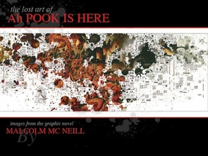 Burroughs, William S. The Lost Art of Ah Pook is Here