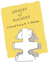 Blechman, R. O. Amadeo & Maladeo