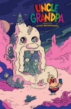Various Uncle Grandpa