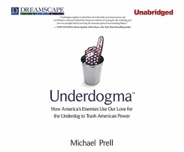 Prell, Michael Underdogma