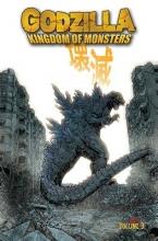 Ciaramella, Jason Godzilla Kingdom of Monsters 3