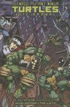 Eastman, Kevin Teenage Mutant Ninja Turtles Annual