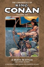 Various Chronicles of King Conan Volume 6