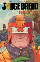 Farinas, Ulises,   Freitas, Erick Judge Dredd Mega-City Zero 2
