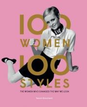 Blanchard 100 Women • 100 Styles