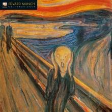 Edvard Munch 2019