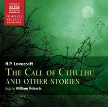 Lovecraft, H. P. The Call of Cthulhu and Other Stories