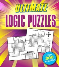 Ultimate Logic Puzzles