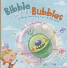 Hemming, Alice Bibble and the Bubbles