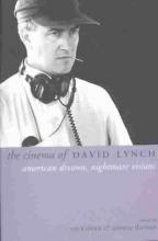 Sheen, Erica The Cinema of David Lynch