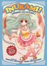 Arisawa, Mamizu Inukami! Omnibus Collection, Volume 2