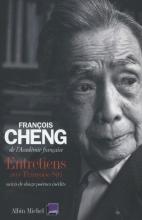 Cheng, Francois Entretiens