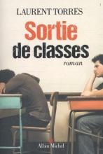 Laurent  Torres Sortie de Classes