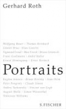 Roth, Gerhard Portraits