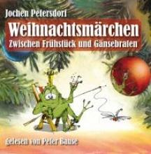 Petersdorf, Jochen Weihnachtsmärchen