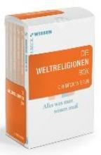 Nowak, Kurt Die Weltreligionen Box