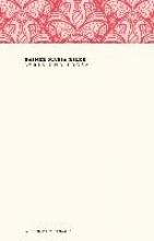 Rilke, Rainer Maria Lyrik und Prosa