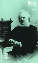 Rieger, Gerd E. Henrik Ibsen
