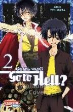 Fujiwara, Hiro Does Yuki Go to Hell 2