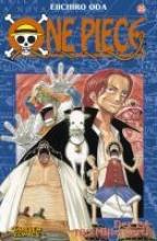 Oda, Eiichiro One Piece 25. Der ist 100 Millionen wert!